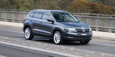 2019 Skoda Karoq 110TSI long-term review: Highway driving