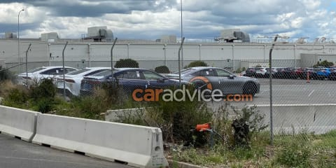 Toyota Mirai hydrogen fleet arrives in Australia, race is on with Hyundai Nexo