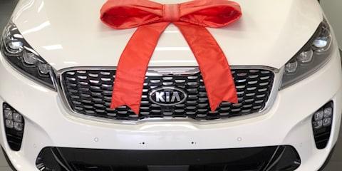 Kia overtakes Hyundai for the first time in Australia