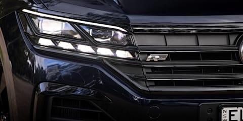 2021 Volkswagen Touareg 210TDI Wolfsburg Edition
