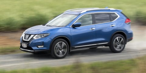 2019 Nissan X-Trail Ti long-term review: 5000km in and counting...