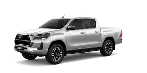 New 2021 Toyota Hilux: official photos, more power, due in August