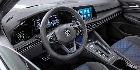 2022 Volkswagen Golf R wagon revealed, Australian launch due early 2022