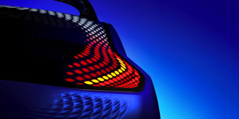 Renault teases nature-inspired concept