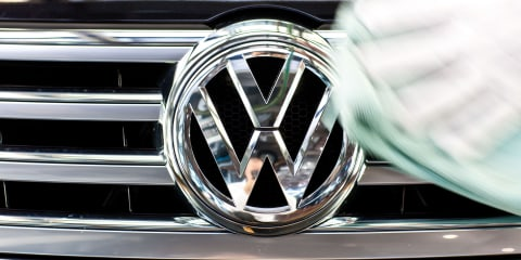 Volkswagen will not change US brand name to 'Voltswagen,' as stunt backfires