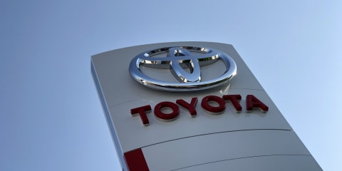 Toyota tops the list, Tesla climbs the ranks in Australia's most trusted car brands