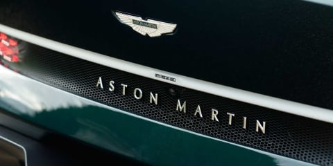 Aston Martin to introduce electric sports car and SUV in 2025