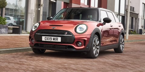 2020 Mini Clubman revealed: Australian launch due fourth quarter