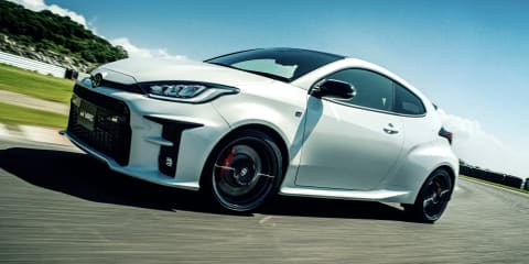 2021 Toyota GR Yaris praised and panned: world divided over new hot hatch