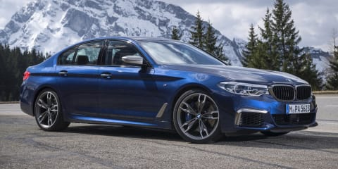 BMW: 'Pure' performance range to expand