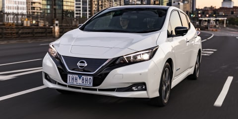 Nissan adamant EV batteries must have a second life