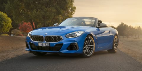 BMW Z4 M: Small car, big engine struggles make hotter roadster unlikely
