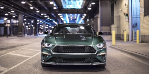 Next generation Ford Mustang due in 2022 – report