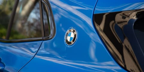 BMW Australia introduces third round of price rises in eight months