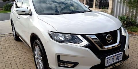 2018 Nissan X-Trail ST-L (2WD) review