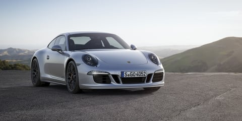 Porsche 911 Carrera GTS : $268,700 for 316kW non-turbo flagship