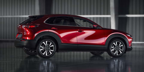 2020 Mazda CX-30 revealed, Australian launch due next year
