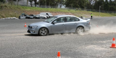 Electronic stability control still a life-saver: IIHS report