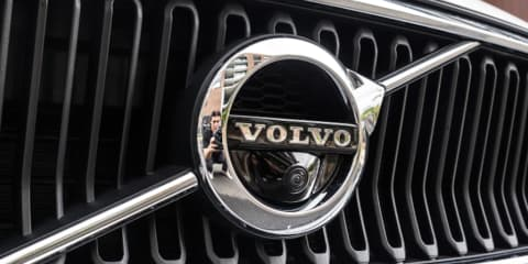 Volvo recalls S60, V60 and XC60 due to faulty cooling system