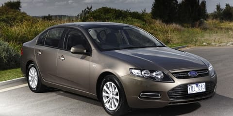 Ford Falcon Video Review