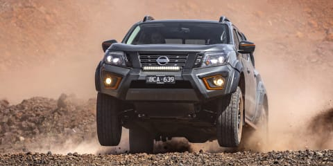 2020 Nissan Navara N-Trek Warrior review