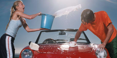 Car cleaning products increase in sales amid COVID-19 outbreak