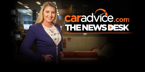 CarAdvice News Desk:: the weekly wrap for October 28, 2016