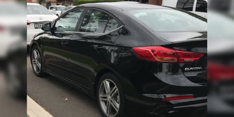 2016 Hyundai Elantra SR review