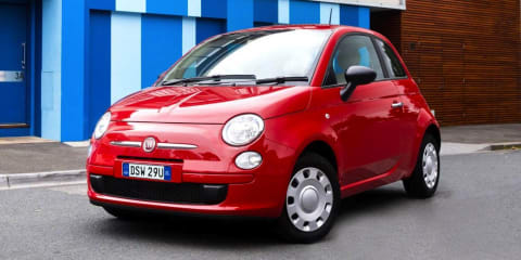 Fiat Panda, Punto and 500 prices change as part of Italian city car shuffle