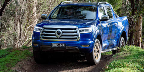 2021 GWM Ute upgraded months after going on sale, more models coming
