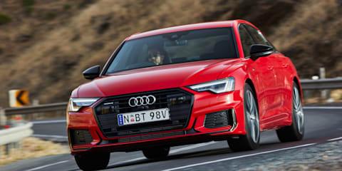 2020 Audi A6 45 TFSI review