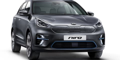Kia e-Niro sells out in the UK - report