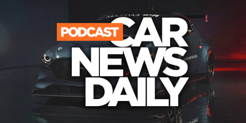 Car News Daily podcast: Your daily download
