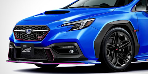 The Drive Five: Subaru WRX STI rumours and the unique stories you might have missed – 14 July 2021