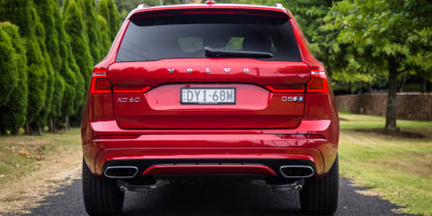 Volvo Australia diesel range pared down for 2021 model year