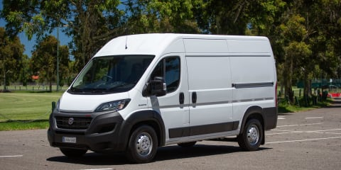 2021 Fiat Ducato MWB review