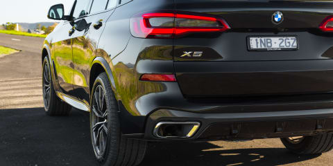 2020 BMW X5: Australia's new variants confirmed for Q4