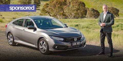 Honda Premier Motor Insurance (Sponsored)