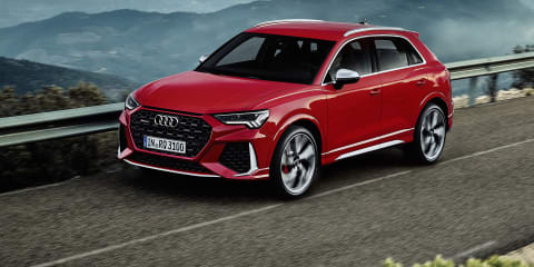 2020 Audi RSQ3 pricing and specs: Hot SUV debuts new reservation system