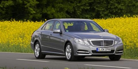 2011 Mercedes-Benz E250 CDI Avantgarde review