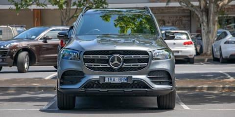 2020 Mercedes-Benz GLS450 long-term review: Urban living