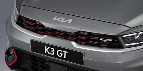 2021 Kia Cerato hatch revealed in sporty GT guise, Australian launch in May