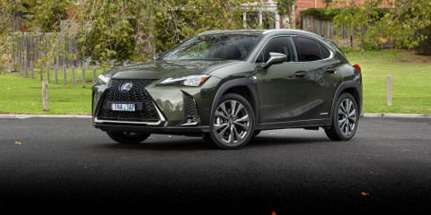 2019 Lexus UX250h F Sport long-term review: Introduction
