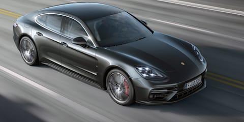 2017 Porsche Panamera Review