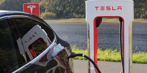 Tesla opens Supercharging services to rival car brands in Norway, no plans for Australian expansion