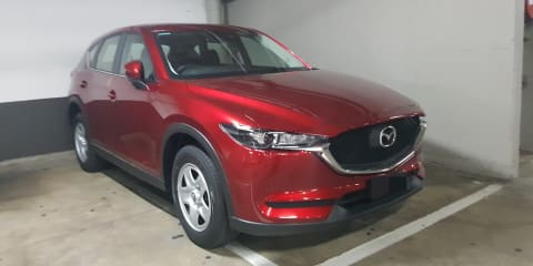 2018 Mazda CX-5 Maxx (4x2) review