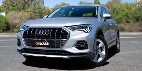 2020 Audi Q3 35 TFSI review