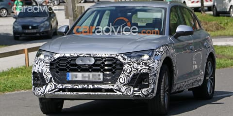 Audi Q5 Sportback confirmed, due to be unveiled later this year