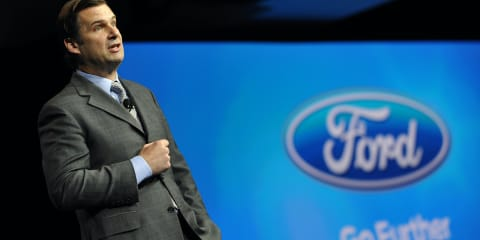 Jim Farley named new global Ford boss, Jim Hackett to retire