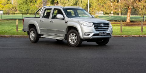 Great Wall: Review, Specification, Price | CarAdvice